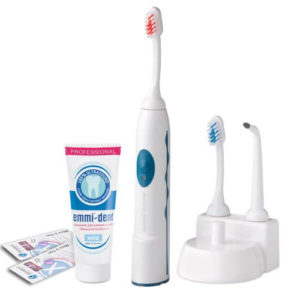 Emmi-dental professional Ultraschallzahnbürste - 1