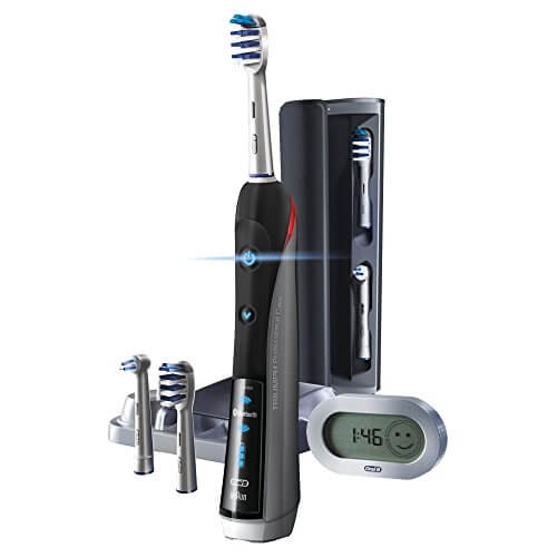 Oral-B Pro 7000 SmartSeries Electronic Power Rechargeable Toothbrush
