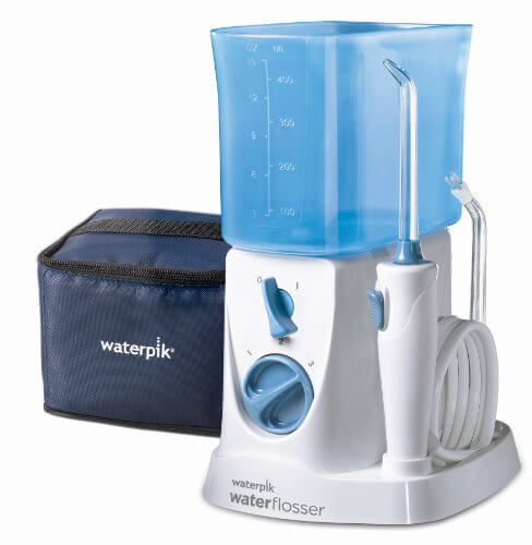 Waterpik Traveler Water Flosser Wp 300 1