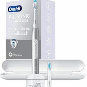 Oral-B Pulsonic Slim Luxe 4500